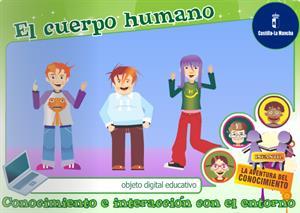 El cuerpo humano (Cuadernia)