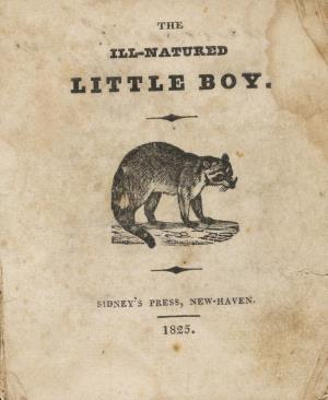 The singular and extraordinary adventures of poor little bewildered Henry (International Children's Digital Library)