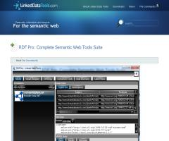 RDF Pro: Complete Semantic Web Tools Suite