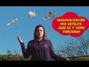 Geolocalización por satélite, ¿qué es y cómo funciona?