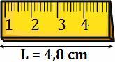 Unidades de medida (escalas)