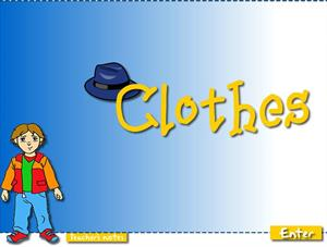 Clothes Vocabulary (udisatenex.educarex)
