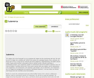 Sudamèrica (Edu3.cat)