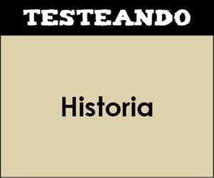 La dictadura de Franco. 2º Bachillerato - Historia de España (Testeando)