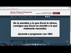 Macros Excel – VBA 30.- Saltos de Página