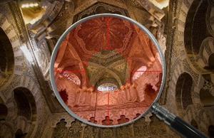 La mezquita de Córdoba II