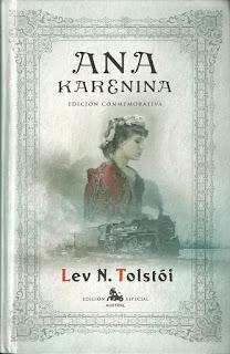 Crítica De Anna Karenina (León Tolstói)