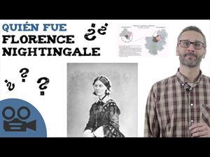 Quién fue Florence Nightingale
