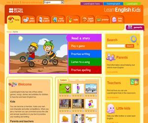 bristishcouncil.org: juegos y ejercicios para aprender inglés