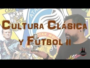 Cultura clásica y fútbol II