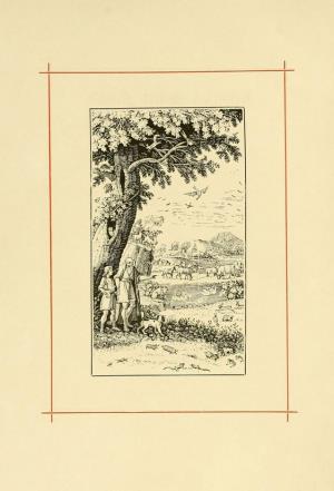 Bewicks select fables of Aesop  (International Children's Digital Library)