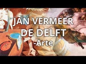 Jan Vermeer de Delft (Delft, 1632 -  Delft,1675)
