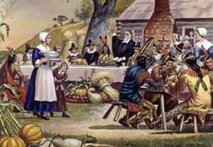 Historia del Día de Acción de Gracias en USA