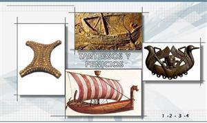 Nuestra Historia. Tartessos y fenicios