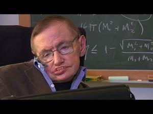 Stephen Hawking sobre la muerte, la discapacidad y el humor