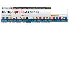 La Biblioteca Nacional inaugura un portal educativo con más de 8.500 obras digitalizadas (Europa Press)