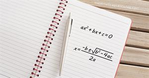 ¿Cómo se obtiene la fórmula de las ecuaciones polinómicas de segundo grado?