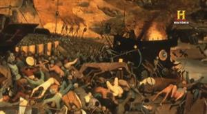 La peste negra (Canal Historia)