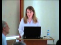 Redes Sociales para Educar #redesedu12: Esther López (IES Celso Díaz Arnedo Con las palabras)