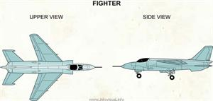 Fighter  (Visual Dictionary)