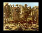 En guàrdia! La guerra del Marroc