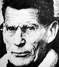 Todo sobre Samuel Beckett