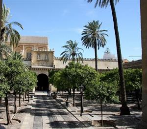 La mezquita de Córdoba III
