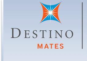 Destino Mates (DM)