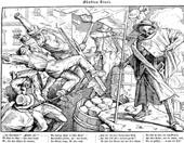En guàrdia! El cicle revolucionari (1833-1843)