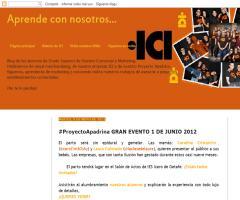 #ProyectoApadrina Gran Evento - IES Profesor Máximo Trueba e IES Ícaro (1 de junio)