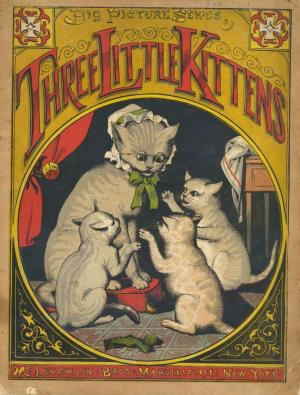 Three little kittens (International Children's Digital Library)