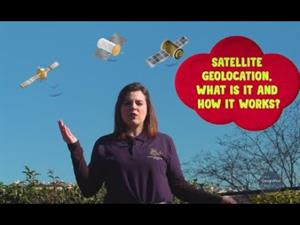 Geolocation by satellite, what is it and how it works?