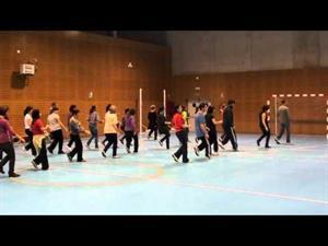 Kwaheri, danza deKenia
