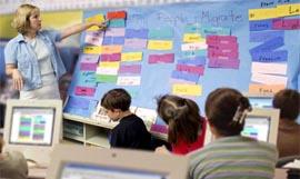 Herramienta educativa de Clasificación Visual (INTEL)