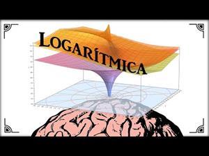 Tu mente es logarítmica (Lemnismath)