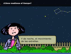 EL TIEMPO, EL RELOJ.