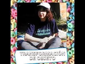 TEATRO 🎭: TRANSFORMACIÓN DE OBJETOS
