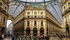 De Erasmus en Milán: ¡la Dolce Vita!