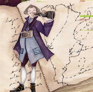 Inventores y viajeros: leer y escribir textos no literarios. Versión para estudiantes