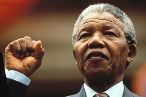Cómo explicar a los niños quién fue Nelson Mandela (lavanguardia.com)