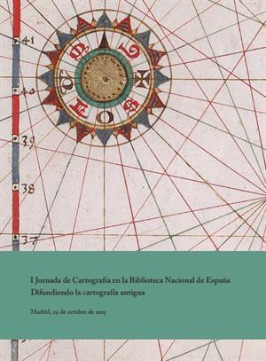 Difundiendo la cartografía antigua (Biblioteca Nacional de España)
