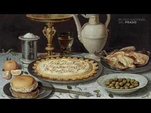 El arte de Clara Peeters (Museo Nacional del Prado)