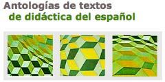 Antologías de textos de didáctica del español
