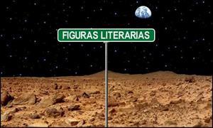 Identifica las figuras literarias