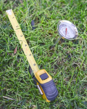 Soil Temperature & Global Warming