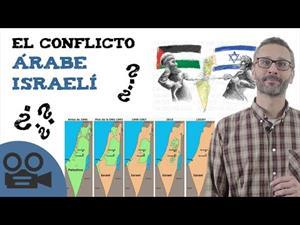El conflicto árabe e israelí