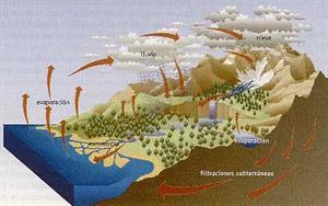 Recursos para clase de ciencias de la tierra y el medio ambiente