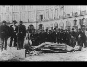 En guàrdia! La Comuna de París