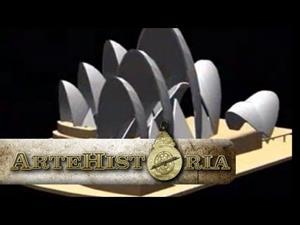 La Ópera de Sydney (Artehistoria)