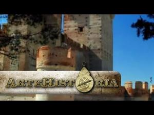 El castillo de la Mota (Artehistoria)